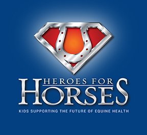 Heroes for Horses